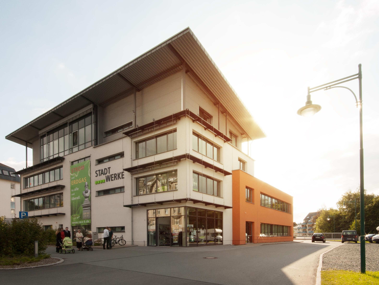 Stadtwerke Annaberg-Buchholz