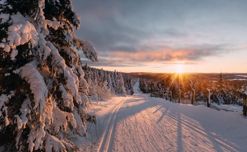 Fichtelberg-Erzgebirge-Sonnenuntergang-Winter-2